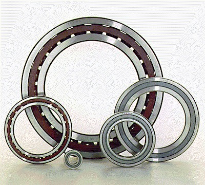 16013 Plastic Deep Groove Ball Bearing