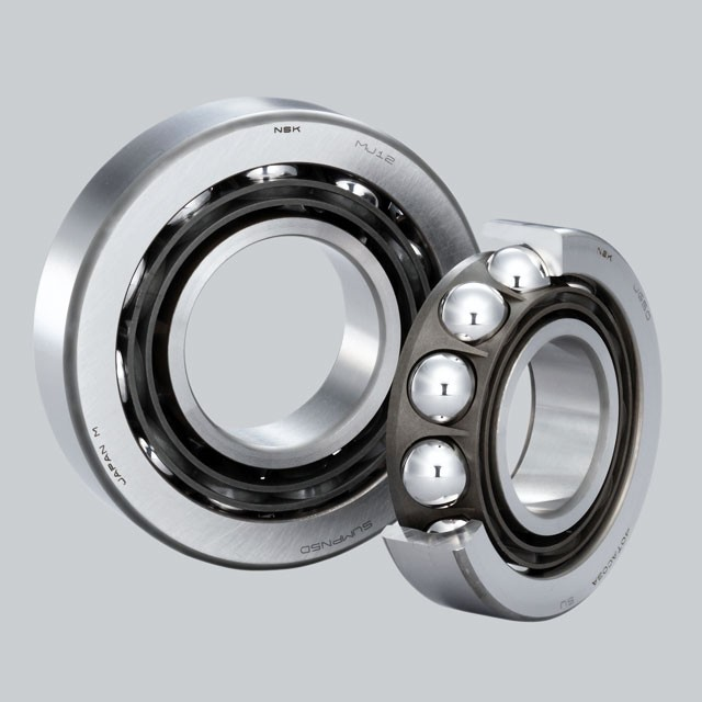 NU1022ECM/C3VA3091 Insocoat Bearing / Insulated Roller Bearing 110*170*28mm