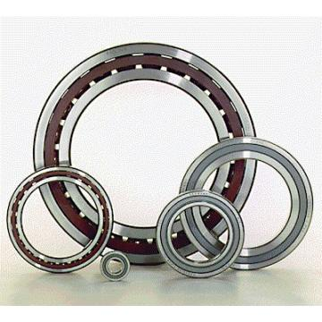 606 Plastic Deep Groove Ball Bearing