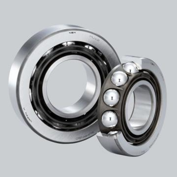 16003 Plastic Deep Groove Ball Bearing