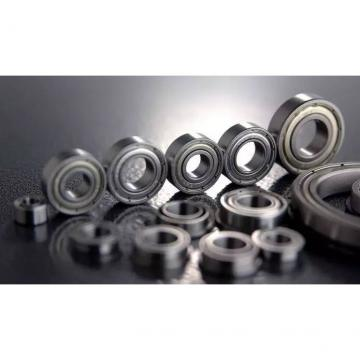 SL08040 Cylindrical Roller Bearing With Spherical OD Outer Ring