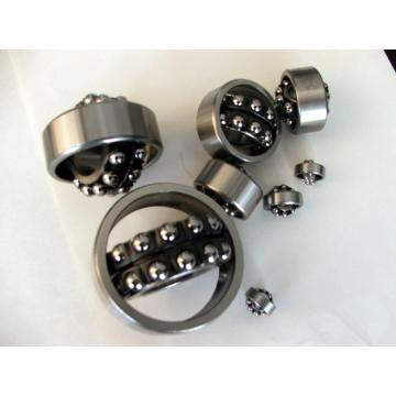 GE20-FO-2RS Plain Bearings 20x42x25mm