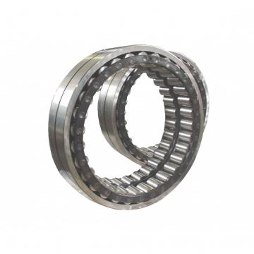NJ411M Cylindrical Roller Bearings 55x140x33 Mm