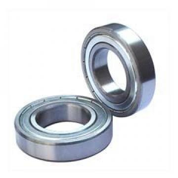 638 Plastic Deep Groove Ball Bearing