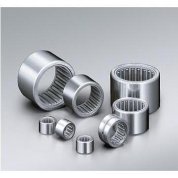 NAS5052UU Double Row Cylindrical Roller Bearing 260x400x190mm