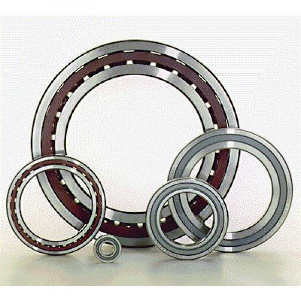 NU312ECM/C4VL2071 Insulated Bearing / Insocoat Bearing 60x130x31mm #1 image