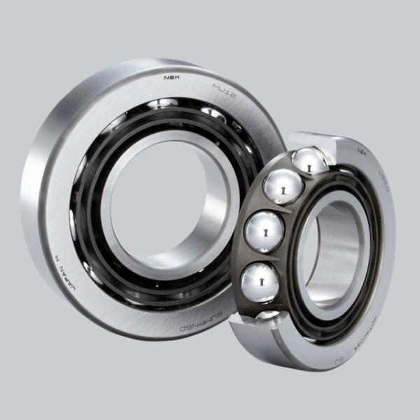 NU212ECM/C4VL0241 Insocoat Bearing / Insulated Roller Bearing 60x110x22mm #1 image