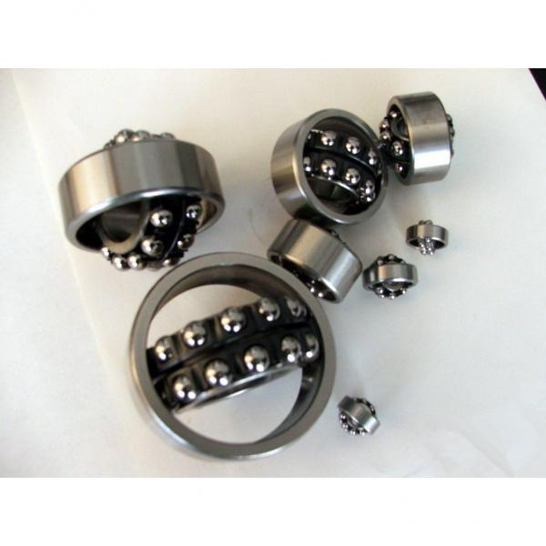 SL07040 Cylindrical Roller Bearing With Spherical OD Outer Ring #2 image