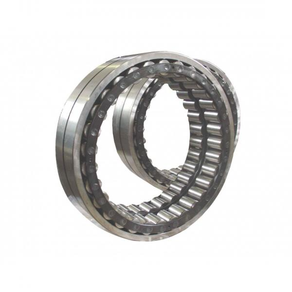 SL07064 Cylindrical Roller Bearing With Spherical OD Outer Ring #2 image