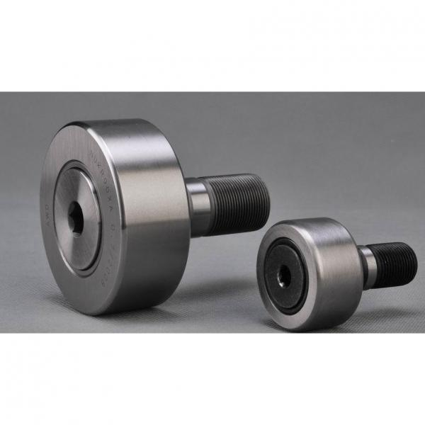 NU312ECM/C4VL2071 Insulated Bearing / Insocoat Bearing 60x130x31mm #2 image