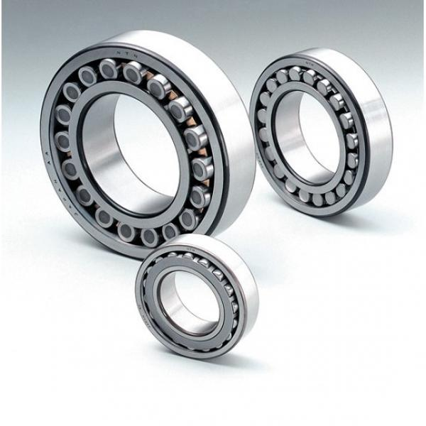 SL07040 Cylindrical Roller Bearing With Spherical OD Outer Ring #1 image